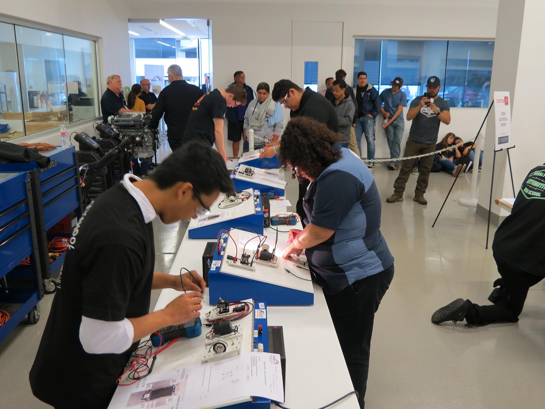 Automotive Technician Jobs at Orange County Dealerships